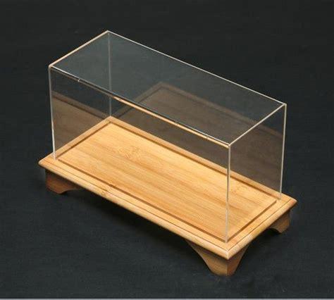 sale custom acrylic box acrylic exbihition box custom