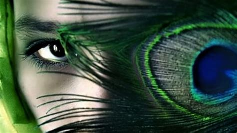 Beautiful Eyes Art 3d & Abstract Hd Free Wallpapers
