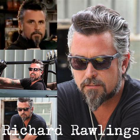 richard rawlings gas monkey garage a beautiful day fellow series august