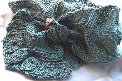 Knitting Summer Scarf Easy Patterns Pattern