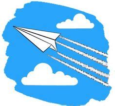 paper airplanes helicopter printable template