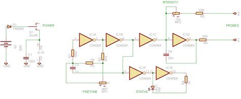 Light Dimmer Circuit Without Snap