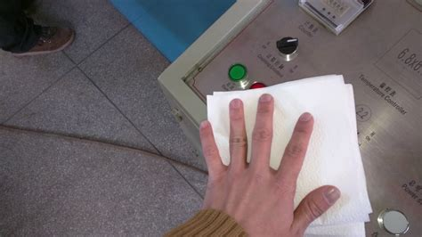 good embossing xcm automatic folding tissue paper