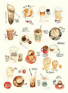 Starbucks Coffee Illustration | www.imgkid.com - The Image ...