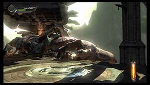 God of War Ascension Demo Blades of Chaos Lv.Max - YouTube