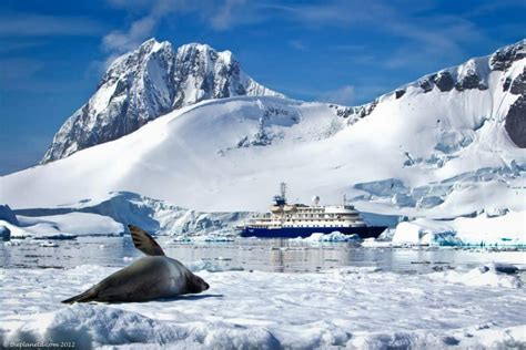 antarctic expedition explained     continent