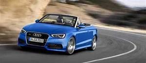 Longueur Audi A3 : l 39 audi a3 cabriolet gagne des centim tres ~ Medecine-chirurgie-esthetiques.com Avis de Voitures