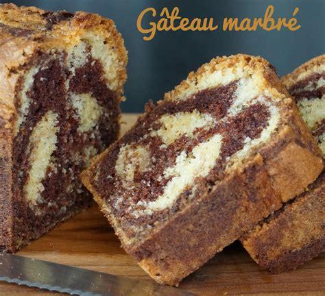 recette hervé cuisine recette du gâteau marbré facile et moelleux eng sub