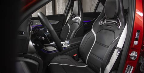 Every detail in the interior of the c 63 contributes to a stunning overall effect. 2021 Mercedes AMG C63 Price, Specs, Interior | Latest Car Reviews
