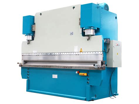 hydraulic sheet metal bending machine wcy  china manufacturer