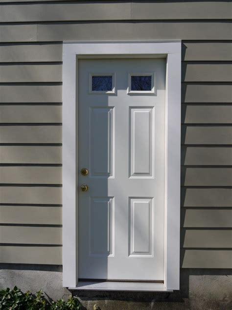 azek trim front door pro  steel entry door window installation window projects steel