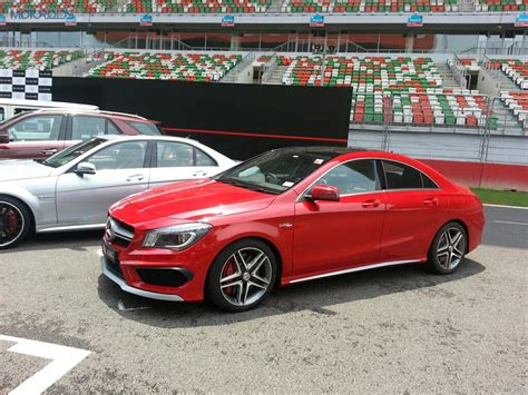 Mercedes-amg Cla 45 (5)