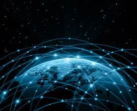 The Corporate Battle For Global Internet Connectivity ...  Internet