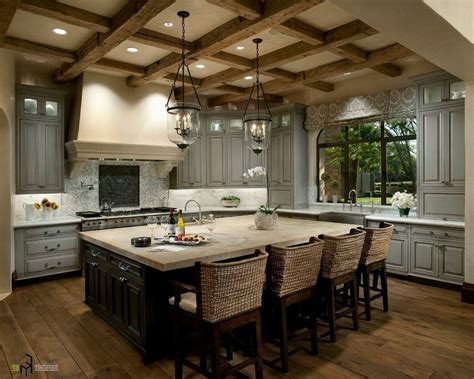 Kitchen. Kitchen Layout with Various Designs and Ideas