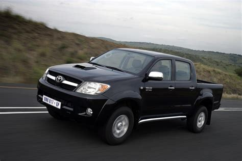Toyota Hilux Picture by 2007 Toyota Hilux Picture 157994 Car Review Top Speed