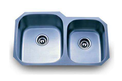 Delta Kitchen Sinks Undermount by Delta Bowl Undermount Stainless Steel Sink 60x40 18