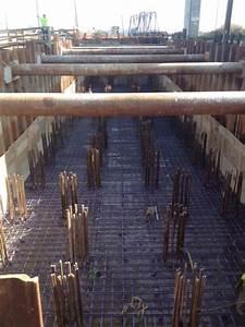 Hammer & Steel | Steel Sheet Piling for SMART System ...