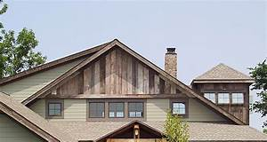 jetson green reclaimed barn wood that is fsc certified With barn wood exterior siding