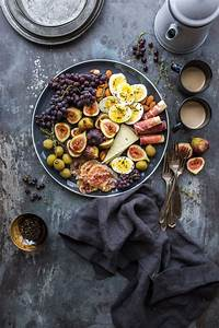 top view photography of fruits in plate photo – Free Food Image on Unsplash