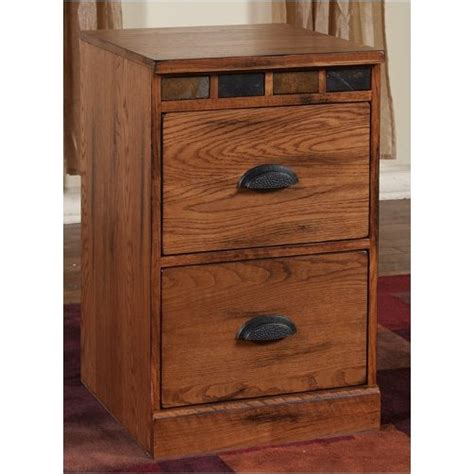 brown  drawer wood file cabinet rc willey furniture store