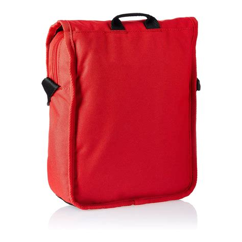 3.0 out of 5 stars 5. Ferrari Puma bag red - MJ MONACO