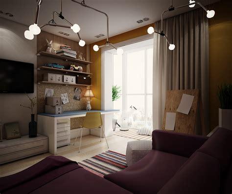 creative teen room design interior design ideas