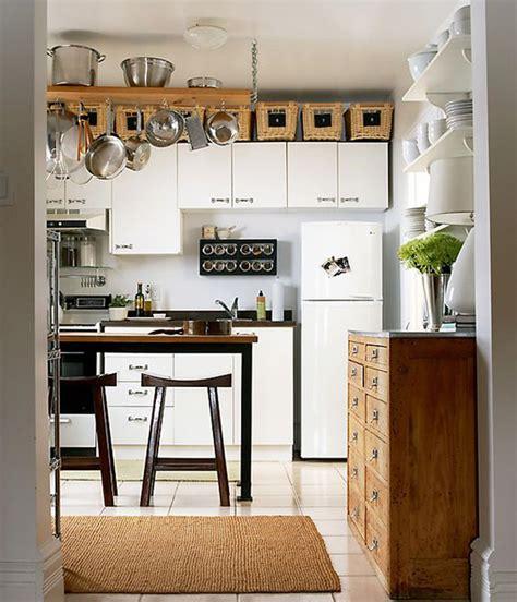tips  decorar cocinas pequenas blog homy
