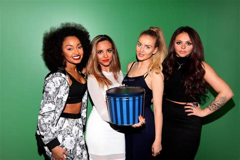 leigh & jade perrie jesy little mix music