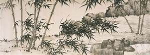 File:Xia Chang, Chinese - Bamboo under Spring Rain ...