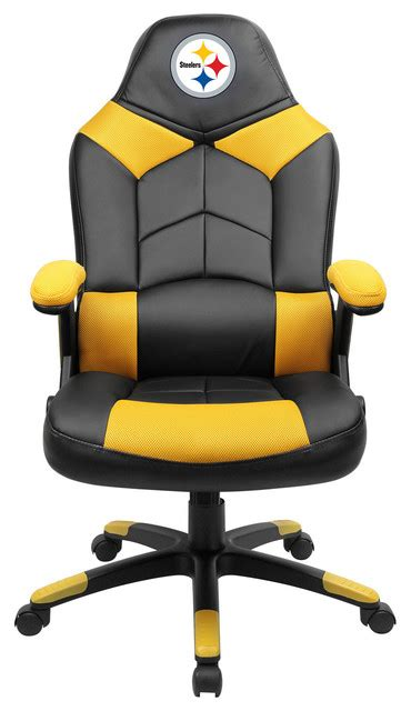 pittsburgh steelers oversized gaming chair contemporary