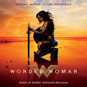 Wonder Woman (soundtrack) Wikipedia