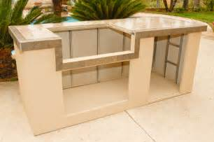 outdoor kitchen and bbq island kit photo gallery oxbox - Outdoor Kitchen Island