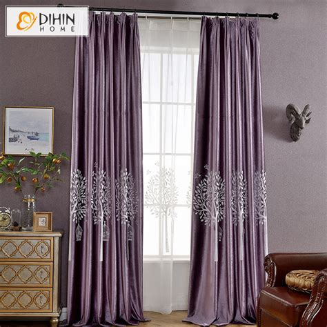 window curtains garden new arrival garden curtains 2 colors pastoral blackout