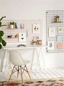 Awesome Astuce Rangement Bureau Ideas Design Trends 2017