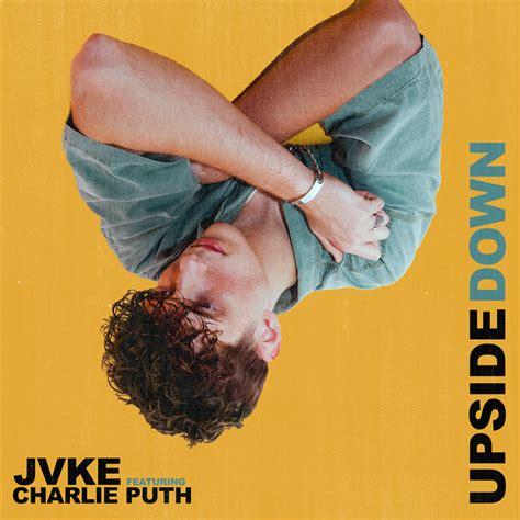 JVKE - Upside Down (Remix) Lyrics   Genius Lyrics