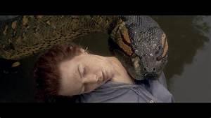 ANACONDA (1997)   Chris and Elizabeth Watch Movies