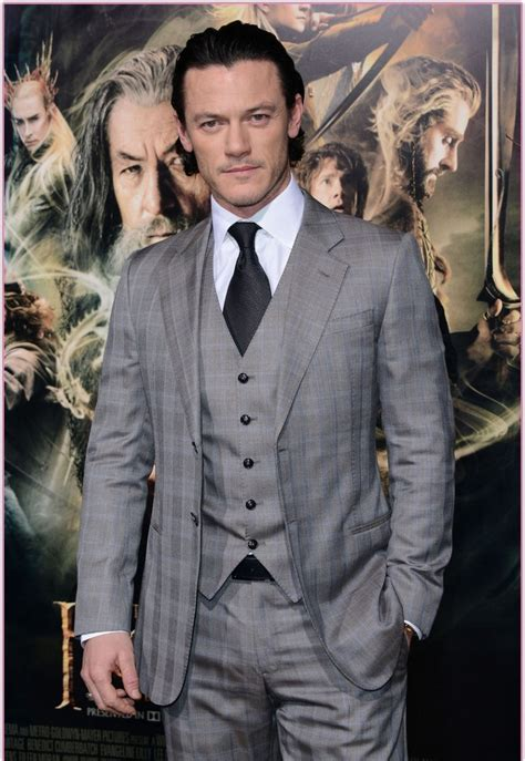 Luke Evans Lord Of The Rings Wiki