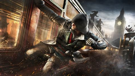 assassins creed syndicate wallpaper image mod db