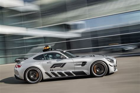 The home of formula 1 team mercedes on sky sports. Mercedes-AMG GT R new pace car in the 2018 Formula 1 ...