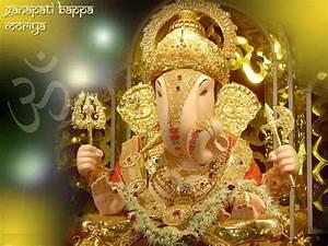 Lord Ganesha HD Wallpapers ~ God wallpaper hd