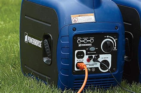 Best Quiet Portable Generators 2019 (great For Camping And