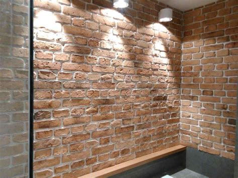 interior brick wall panels veneer home and interior interior brick veneer panels 4764