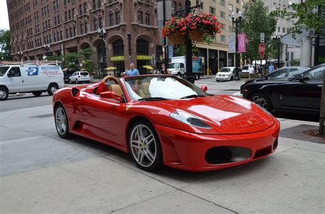 2008 F430 Spider by 2008 F430 Spider Stock B917b For Sale Near