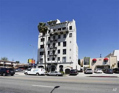Dover Building Angeles Los