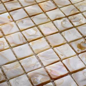 Mosaik Fliesen Kaufen : perlmutt mosaik shell fliesen bunt 30x30 cm ebay ~ Frokenaadalensverden.com Haus und Dekorationen