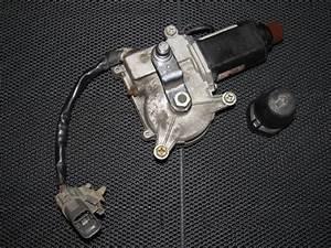 89 90 91 92 93 94 Nissan 240sx Oem Headlight Motor