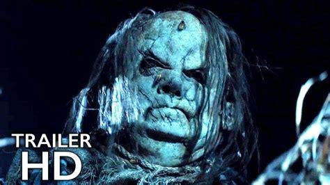 Historias De Miedo Para Contar En La Oscuridad Trailer