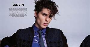 Fashion on the Couch: Editorial Elle Man Vietnam April ...