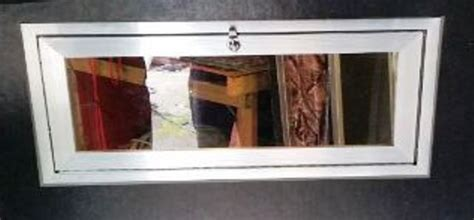 deer blind windows hunting stand window door kits shipped nationwide marvin window