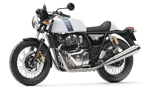 Enfield Continental Gt Image by Royal Enfield Continental Gt 650 Price In India